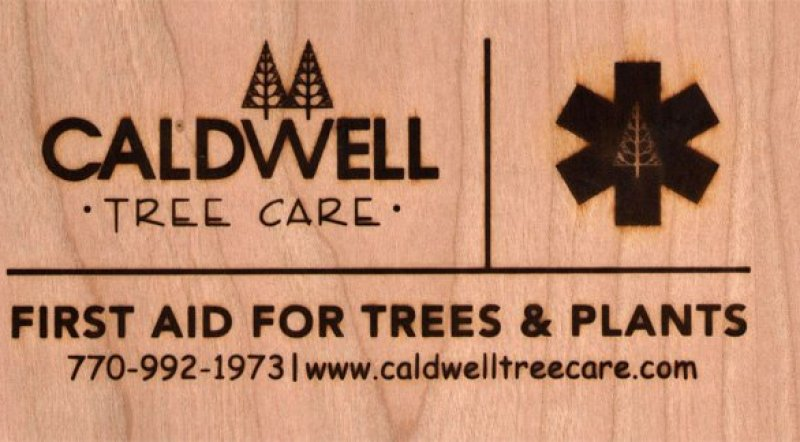 We are Caldwell Tree Care image