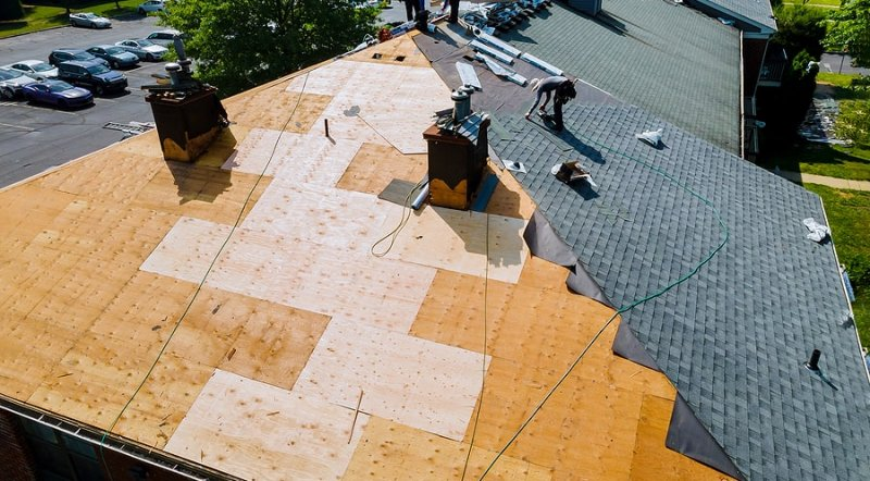 How Much Does a New Roof Cost in Atlanta? 5 Factors image
