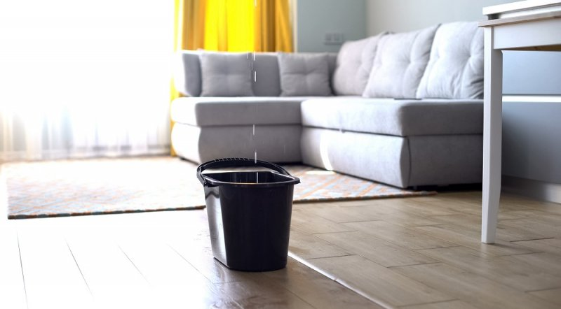 What to Do if Your Roof Is Leaking image