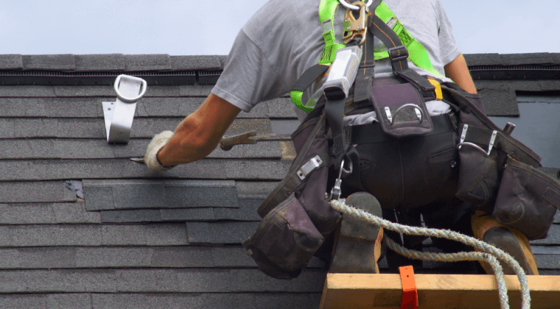 What Is Usually Covered in Roof Warranties? image