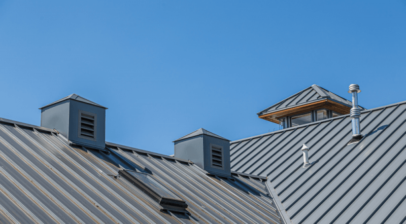 Current Roof Trends in Georgia image
