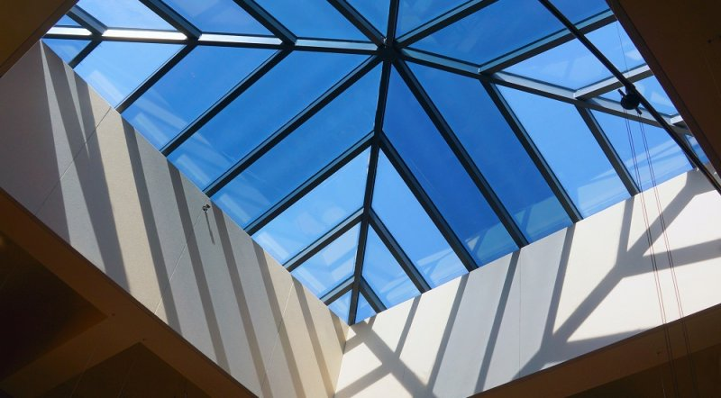 The Importance of Installing Skylights for Your Commercial Building image