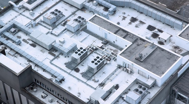 Top Factors Affecting the Life Span of Your Commercial Roof image
