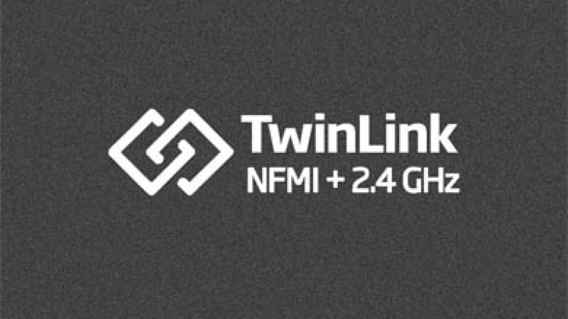 TwinLink™ image