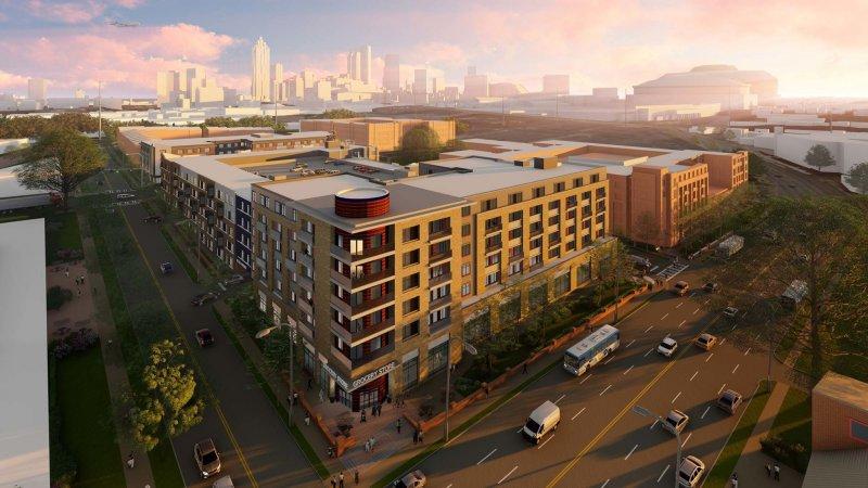 Herndon Homes Revitalization Capstone Builders