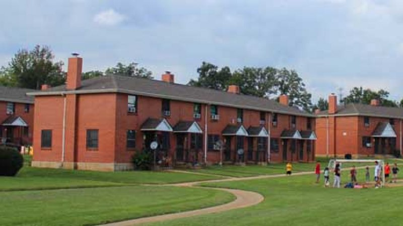Melrose Apartments RedevelopmentChoate Construction