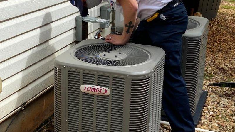 Off HVAC Repairs