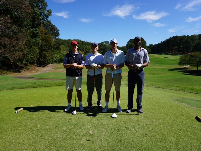 2019 Resurgens Charitable Foundation Golf Tournament