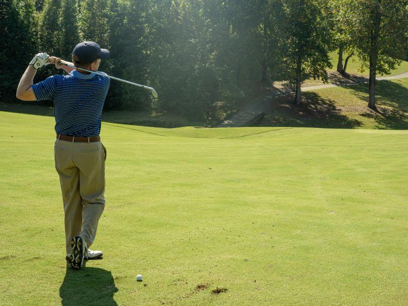 2020 Charitable Foundation Golf Tournament