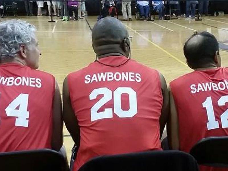 Jawbones VS Sawbones