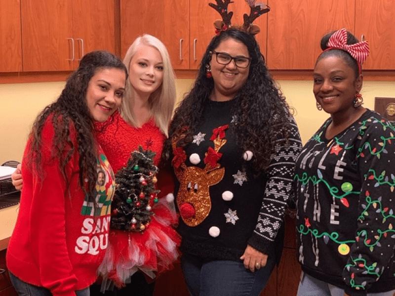 2018 Holiday Photos