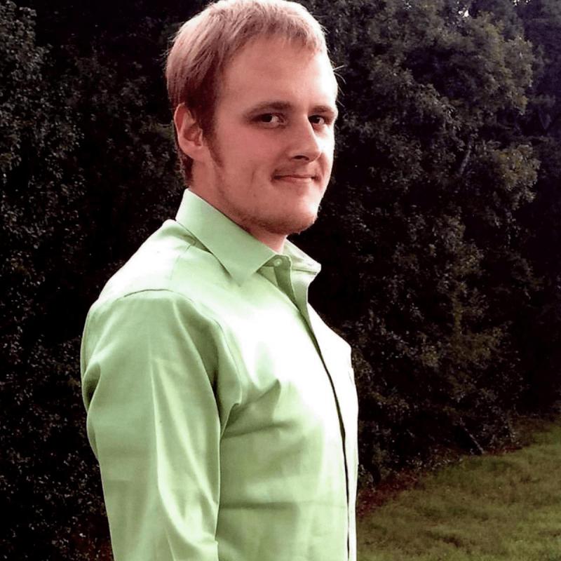 Robert Bishop after image