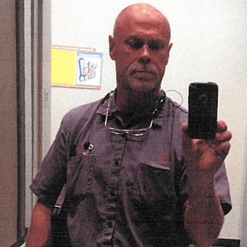 Tim E. after image