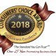 North Georgia Replacement Windows for Consumers' Choice Award 2018