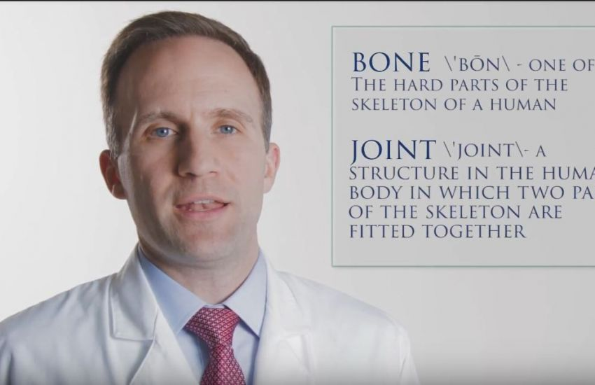 Preview image for What Is An Orthopaedist?