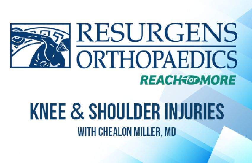 Preview image for Ask the Expert: Dr Chealon Miller