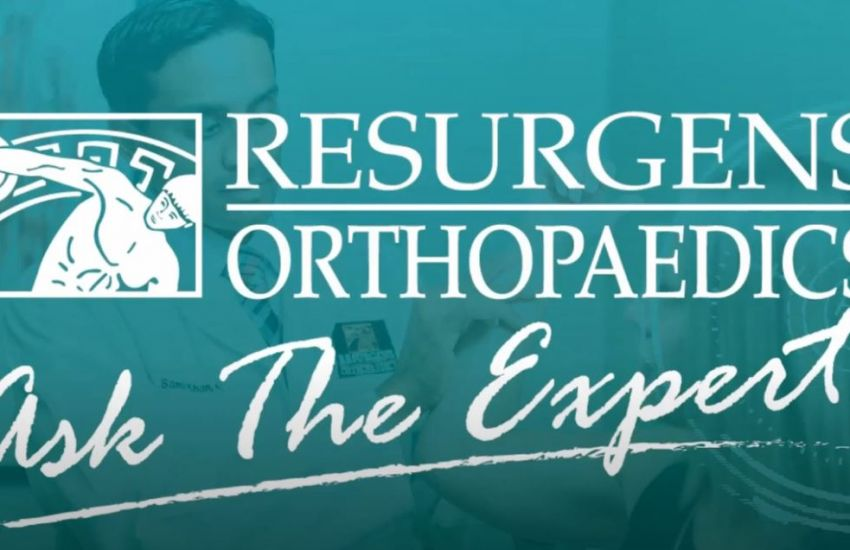 Preview image for Ask the Expert: Dr. Hank Holliger Discusses Carpal Tunnel Surgery