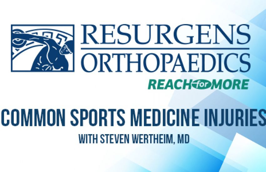 Preview image for Ask the Expert: Dr. Steven Wertheim