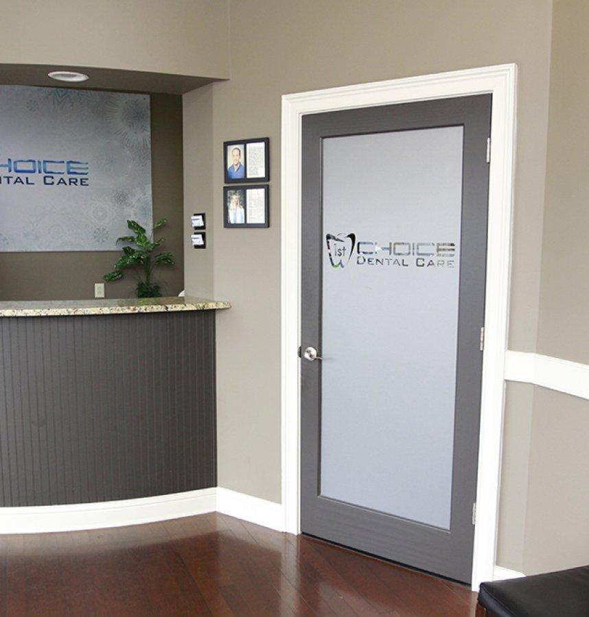 1st Choice Office