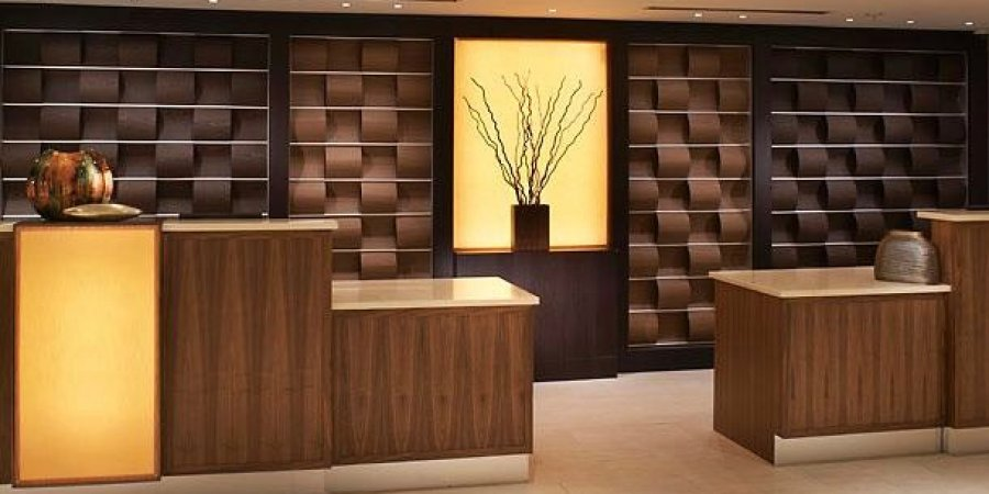 Millwork & Cabinetry
