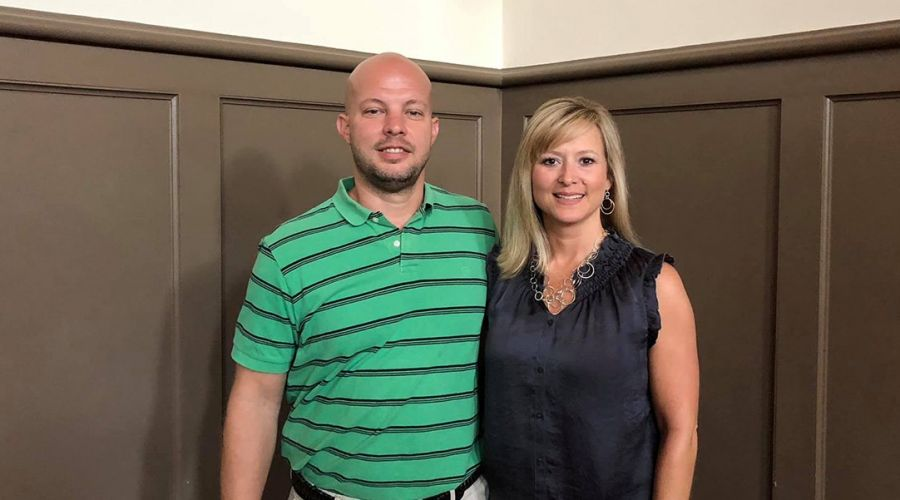 Troubled life leads Augusta man to help those fighting addiction