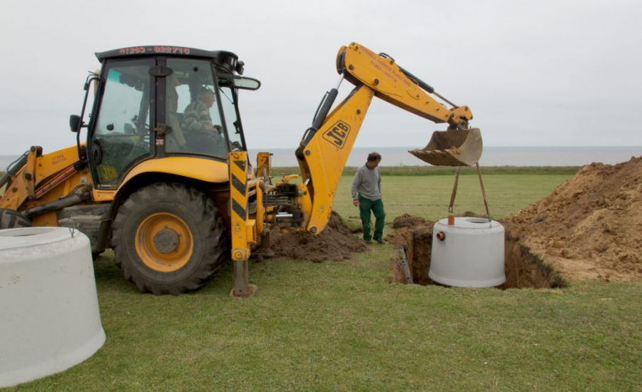 Septic Tank Maintenance: When Is It Necessary? | The Pink