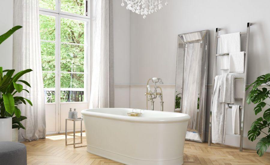 5 Signs of a Hidden Bathroom Water Leak | The Pink Plumber