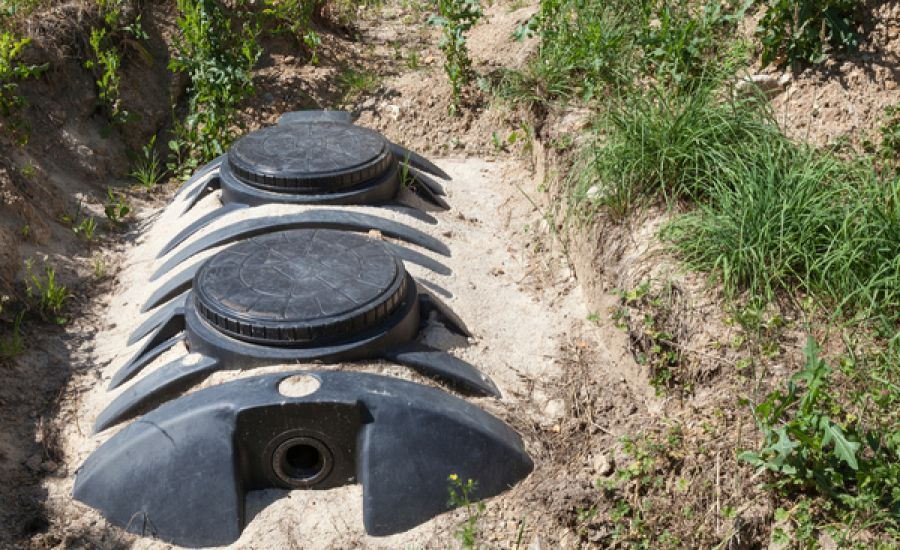 Plastic vs  Concrete Septic Tanks | The Pink Plumber | The Pink Plumber