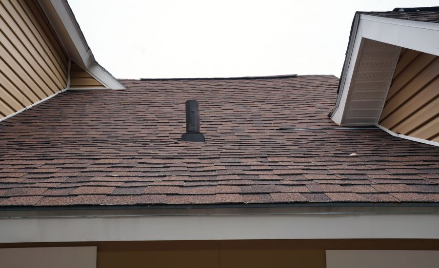 4 Signs Your Roof Vent May Be Blocked The Pink Plumber The Pink Plumber