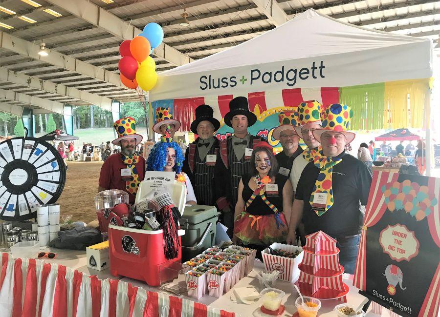 Sluss+Padgett