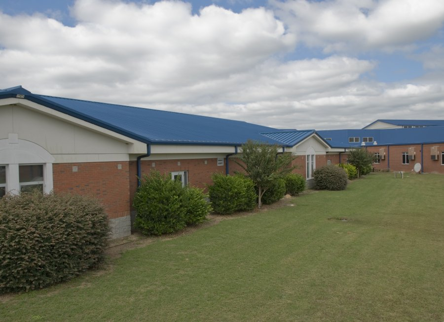 Southeast Bulloch High School