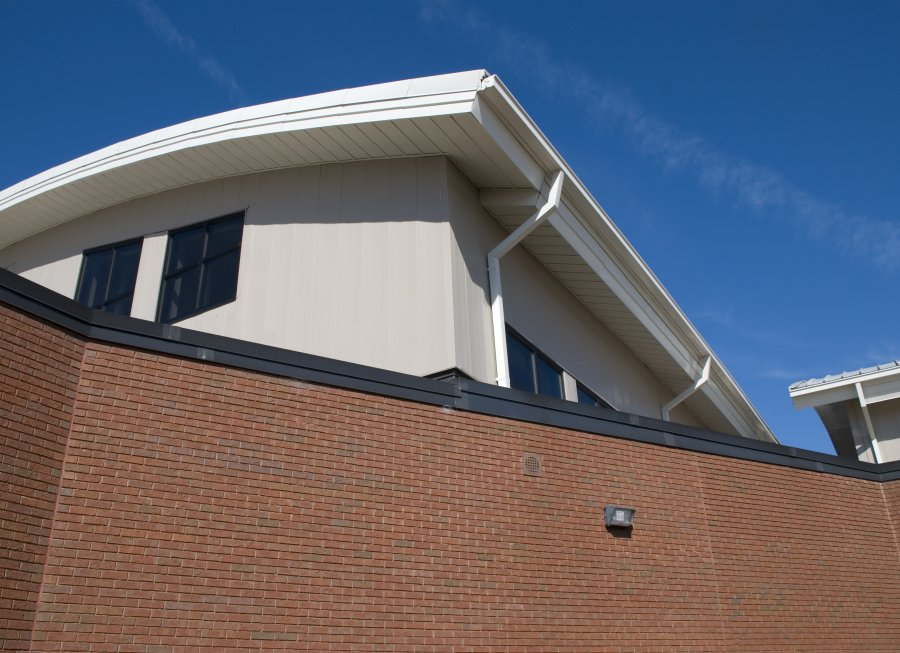 Bradwell Institute | Projects | Southeast Roofing Solutions