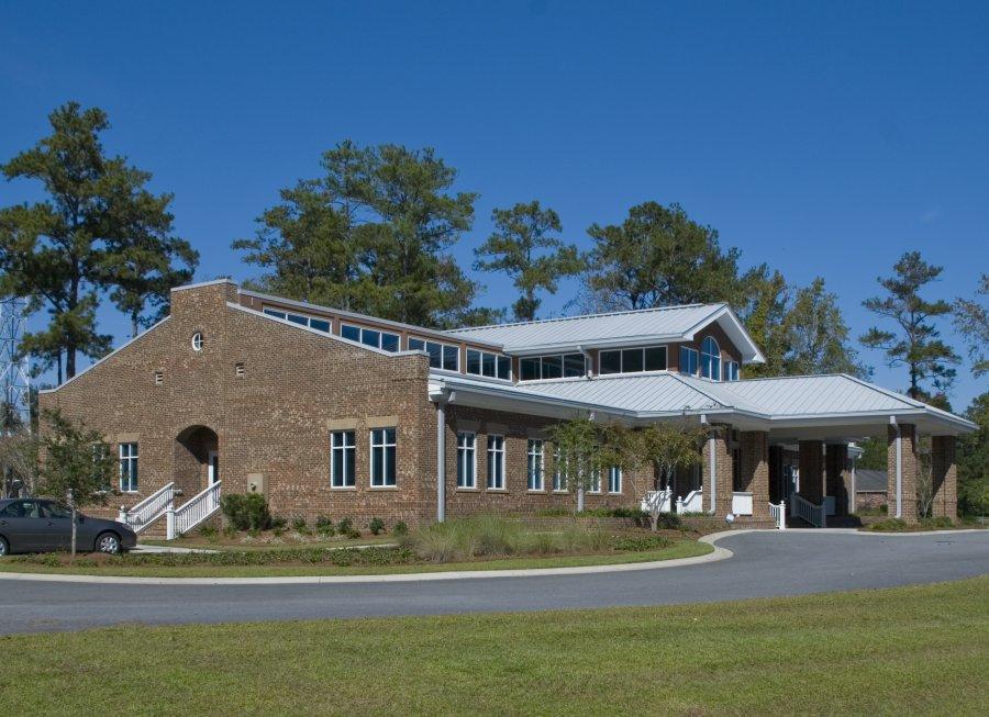 Liberty County Development Authority
