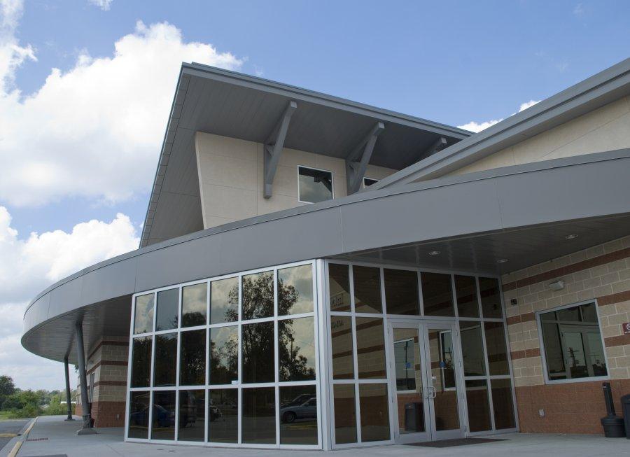 ILA Union Hall