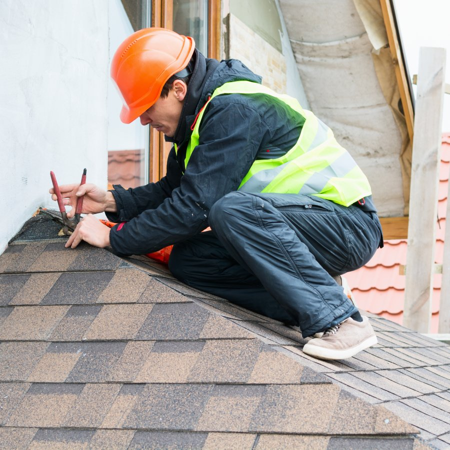 Trust Is Key When Hiring A <strong>Residential Roofing Contractor</strong> image