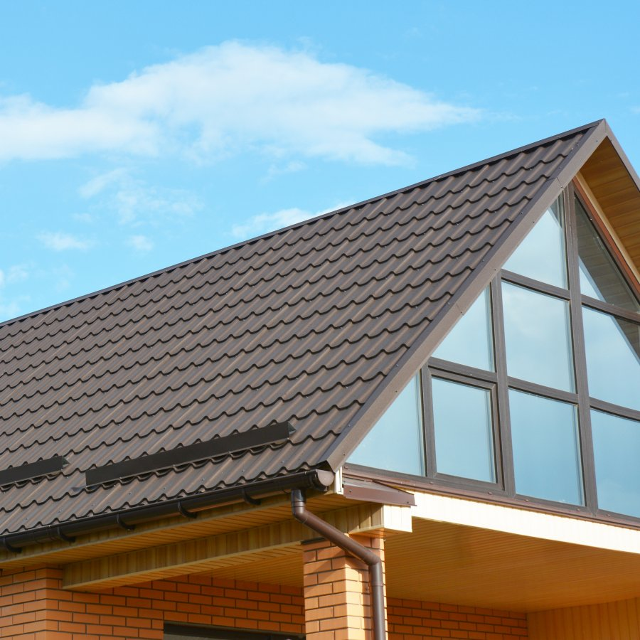 Duluth Roofing <strong>Installation & Repair</strong> image