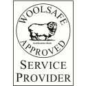 Certified Woolsafe Approved Provider