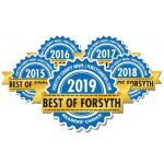 Best of Forsyth