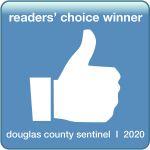 Douglas County Sentinel 2020