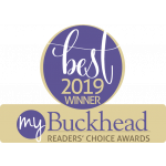 My Buckhead Readers' Choice Awards