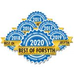 Best of Forsyth 2020