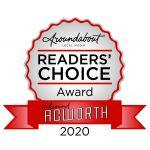 2020 RC award
