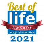 Best of Life 2021 Award