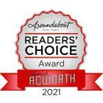 2021 RC award