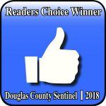 Douglas County Sentinel 2018