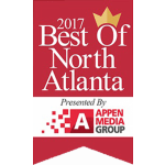 Best of North Atlanta 2017