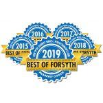 Best of Forsyth