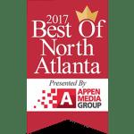 Best of North Atlanta 2017
