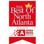 Best of North Atlanta 2018