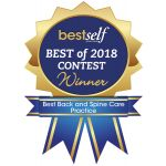 2018 Best of Back and Spine Care